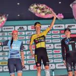 Ciclismo, Giro d'Italia donne: 3a tappa