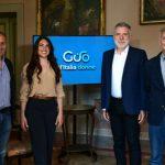 Ciclismo, Giro d'Italia donne: conferenza stampa di presentazione