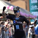 Ciclismo, Giro d'Italia donne: 8a tappa