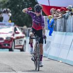 Ciclismo, Giro d'Italia donne: 9a tappa