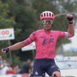 Ciclismo, Giro della Toscana: dominio del danese Hundahl